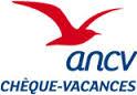 Logo ANCV chèque vacances