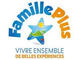 Logo Famille +